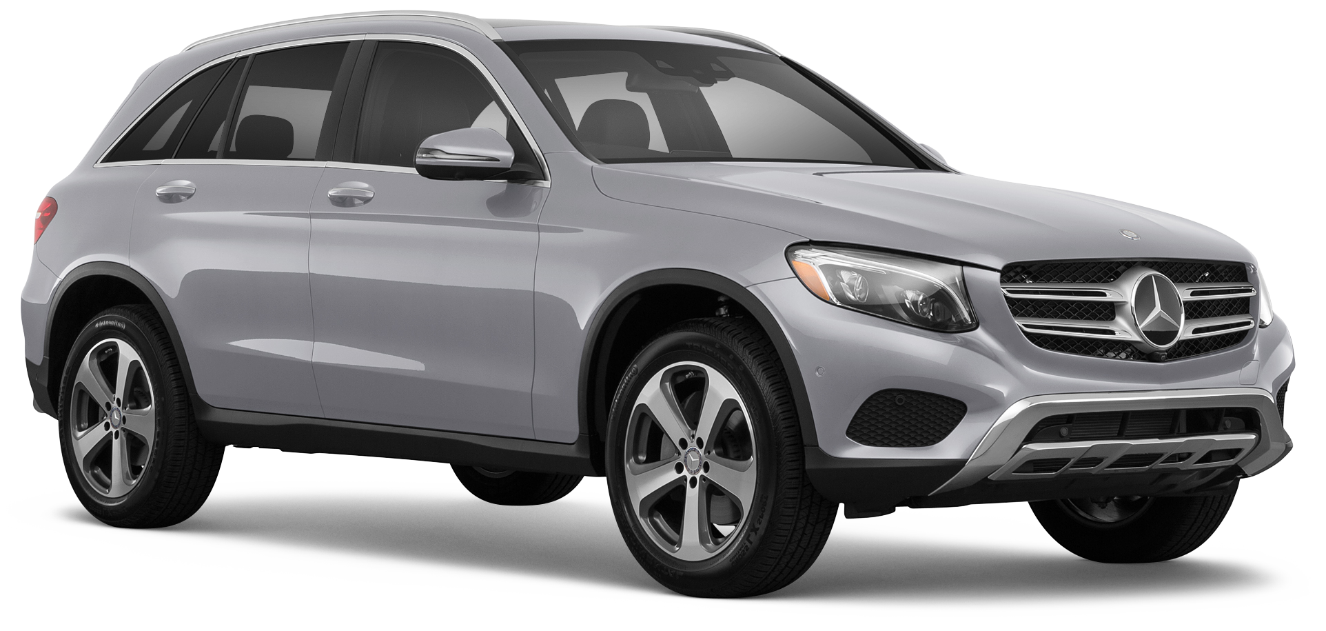 2018 Mercedes-Benz GLC 300 4MATIC®