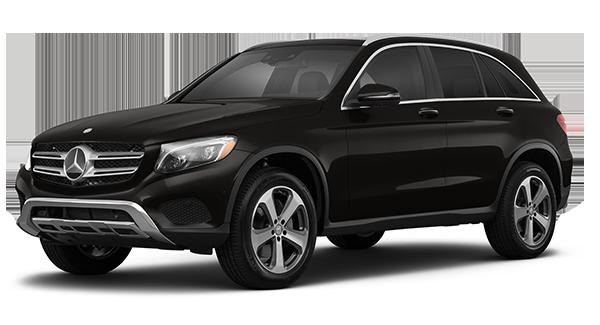2018 Mercedes-Benz GLC 300 4MATIC®