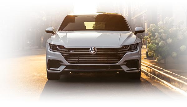 The All-New Volkswagen Arteon