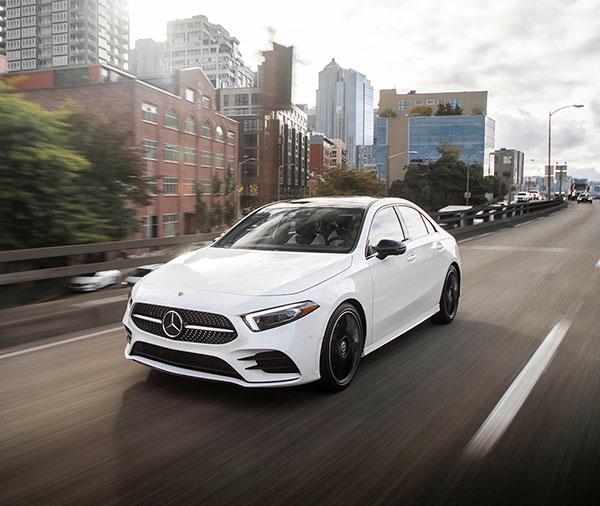 2020 Mercedes-Benz GLE Exterior