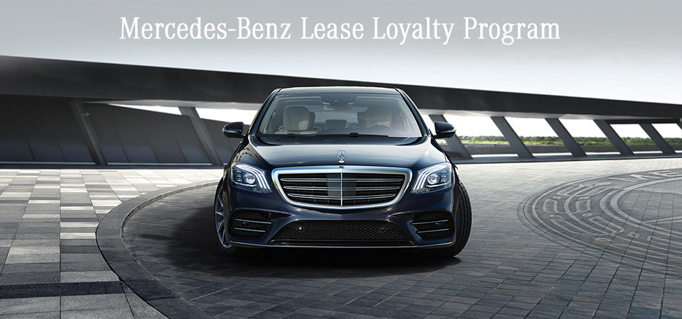 Lease Loyalty Program