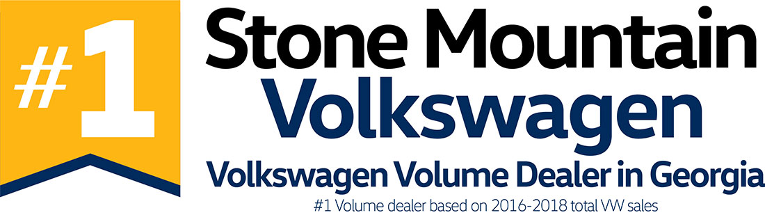 #1 Volkswagen Volume Dealer in Georgia
